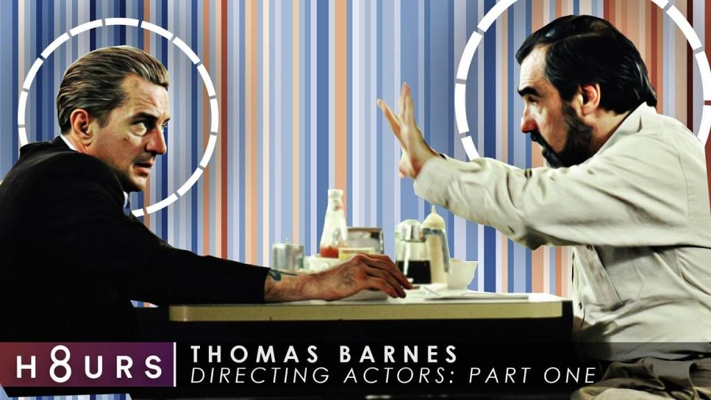 Directing Actors 101 | H8URS