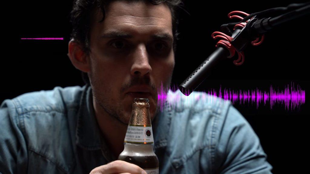 '7 Sound Design tricks in 4 Minutes' | Make.Art.Now