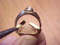 jumbo ring guard