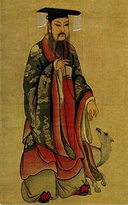Emperor Shang