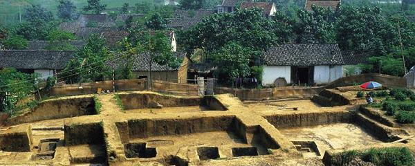 5,000-Year-Old Liangzhu Culture