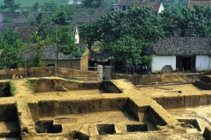 Liangzhu Culture site - thumb