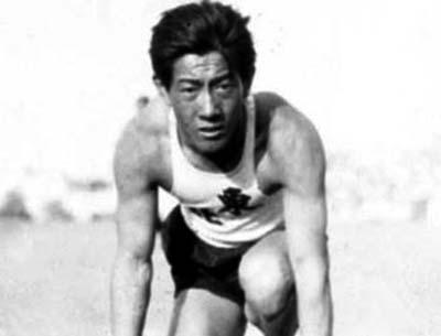 China's first Olympian Liu Changchun