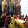 Maoshan Daoist Sect