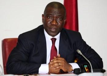 Ekweremadu in trouble over undeclared 22 property