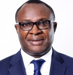 Ogundimu replaces Inyangete at NMRC