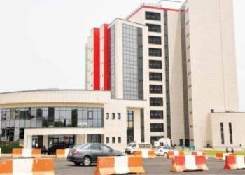 Low patronage of local engineers on federal projects worries FG