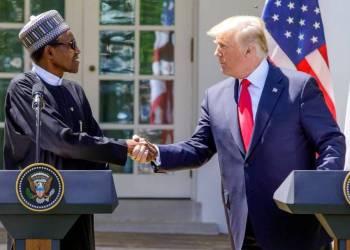 The missing link in Buhari, Trump talks