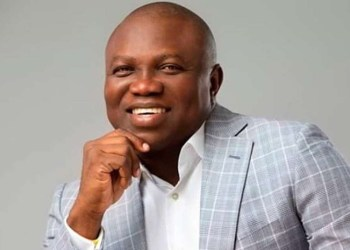 Lagos plans 14,187 housing units in 2 years