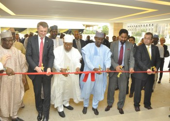 Fraser Suites opens in Abuja