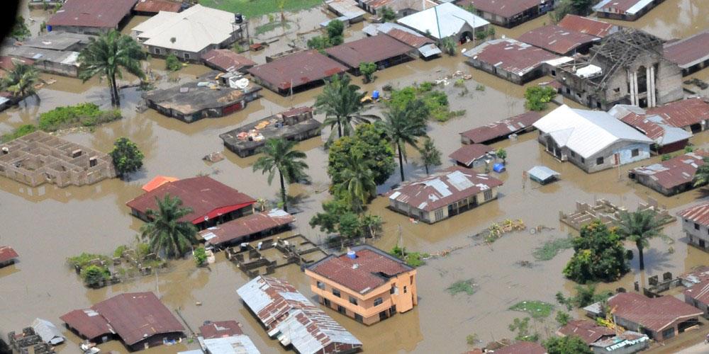 FCTA issues alert as flood ravages karshi