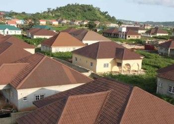 Chinese developers to invest $300m in Nigeria mass housing scheme