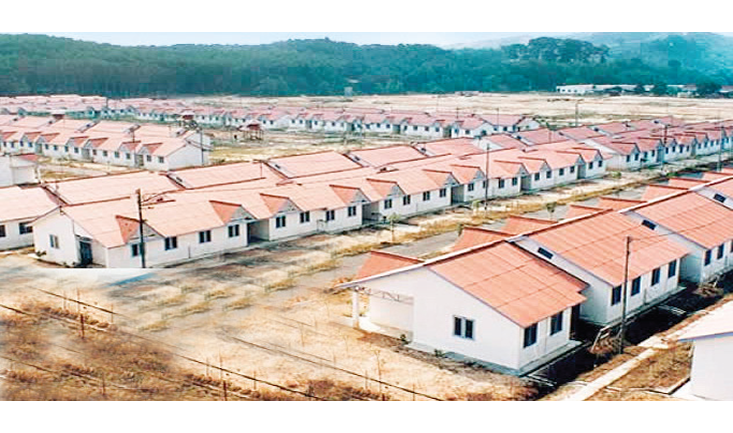 FHA to invest N9b in FCT mass housing