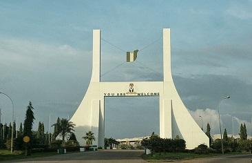 Earth tremor hits Abuja's highbrow area, Maitama