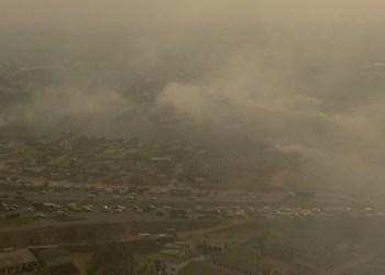 Tackling the menace of air pollution