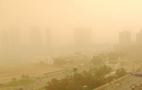 Dust haze, poor visibility to prevail on Sunday – NiMET