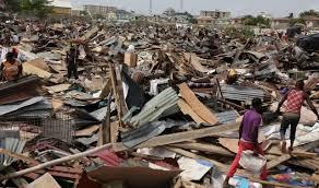 Otodo Gbame eviction worsens housing problems