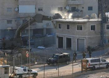 Demolition of Palestinian homes: U.S. shields Israel from UN condemnation