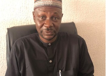 Ahmed Abubakar Goringo: An architect with knack for affordable housing