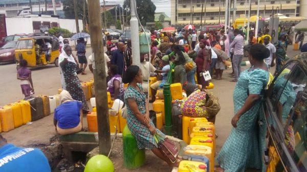 Average price per litre of household kerosene up in August – NBS