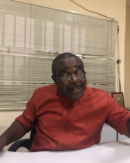INTERVIEW: To end disasters, Fashola must implement urban development policy — Town Planners President