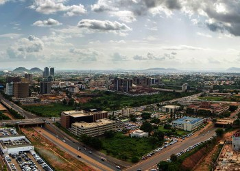OPINION: Unsung heroes of Abuja Master Plan (Abraam Krushkhov)