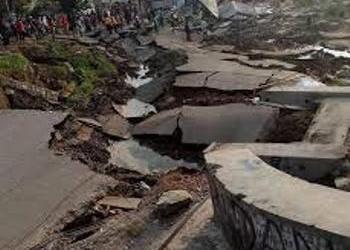 Earthquake jolts Indonesia's Bali, no tsunami alert issued