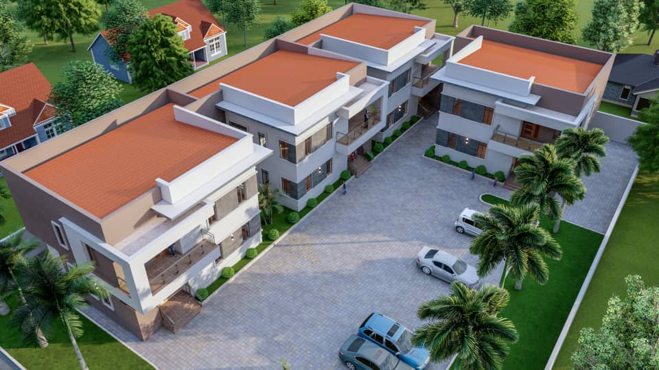 The need of affordable houses in Guzape Extension Abuja