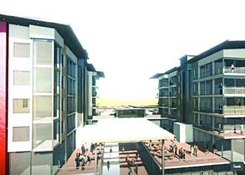 Nigerian Red Cross, Mall D'Oasis begin $26million Ikoyi property redevelopment