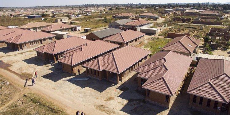 Knocks for N76b housing budget as operatives seek mortgage reform