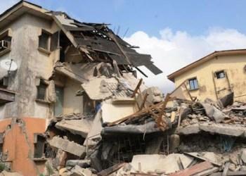Ways of identifying substandard buildings