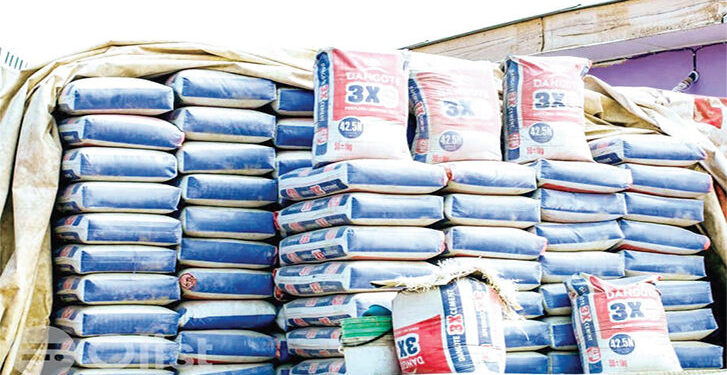 Rise in cement price will hurt construction industry, stakeholders – NABMON