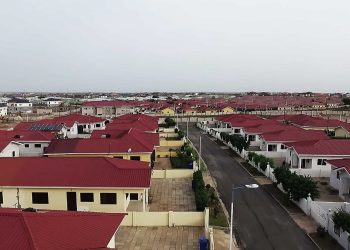 National social housing program: Nigerians react