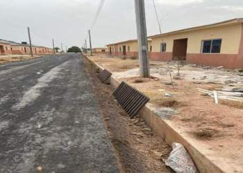 FMBN Rent-to-Own Houses: Nasarawa State