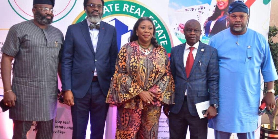 New Lagos real estate regulatory law will ensure conducive environment for real estate business — Toke-Benson