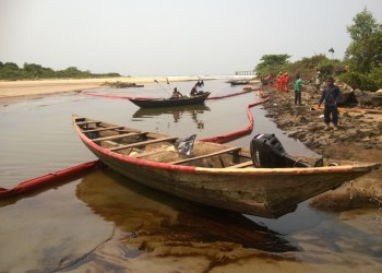 Delta assembly summons firm over oil spill, dumping of toxic wastes