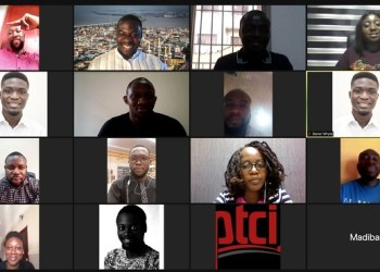 Climate change media fellowship commences in West Africa
