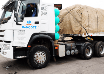 Volunteers of Dangote Group to Commence Sustainability Week Initiatives