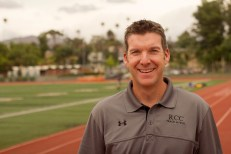Riverside City College's track and field coach Jim McCarron has been leading the mens team since 2006. Since then, McCarron coached the mens team to a third place finish at the 2015 CCCAA State Championships on May 15 and 16, where the men scored 65 points. Under McCarron, the mens track and field team also won its ninth consecutive Orange Empire Conference Championship on April 24 at Golden West College, where the men scored 380 and the women 313.5. The team has also won the state championship in six of the last seven years.