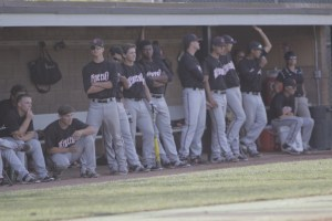 RCC baseball in it for the fight