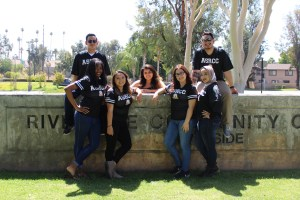 RCC Student Government President and Vice President resign