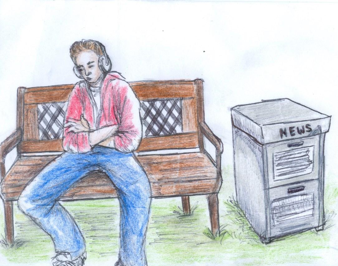 April 5 editorial illustration