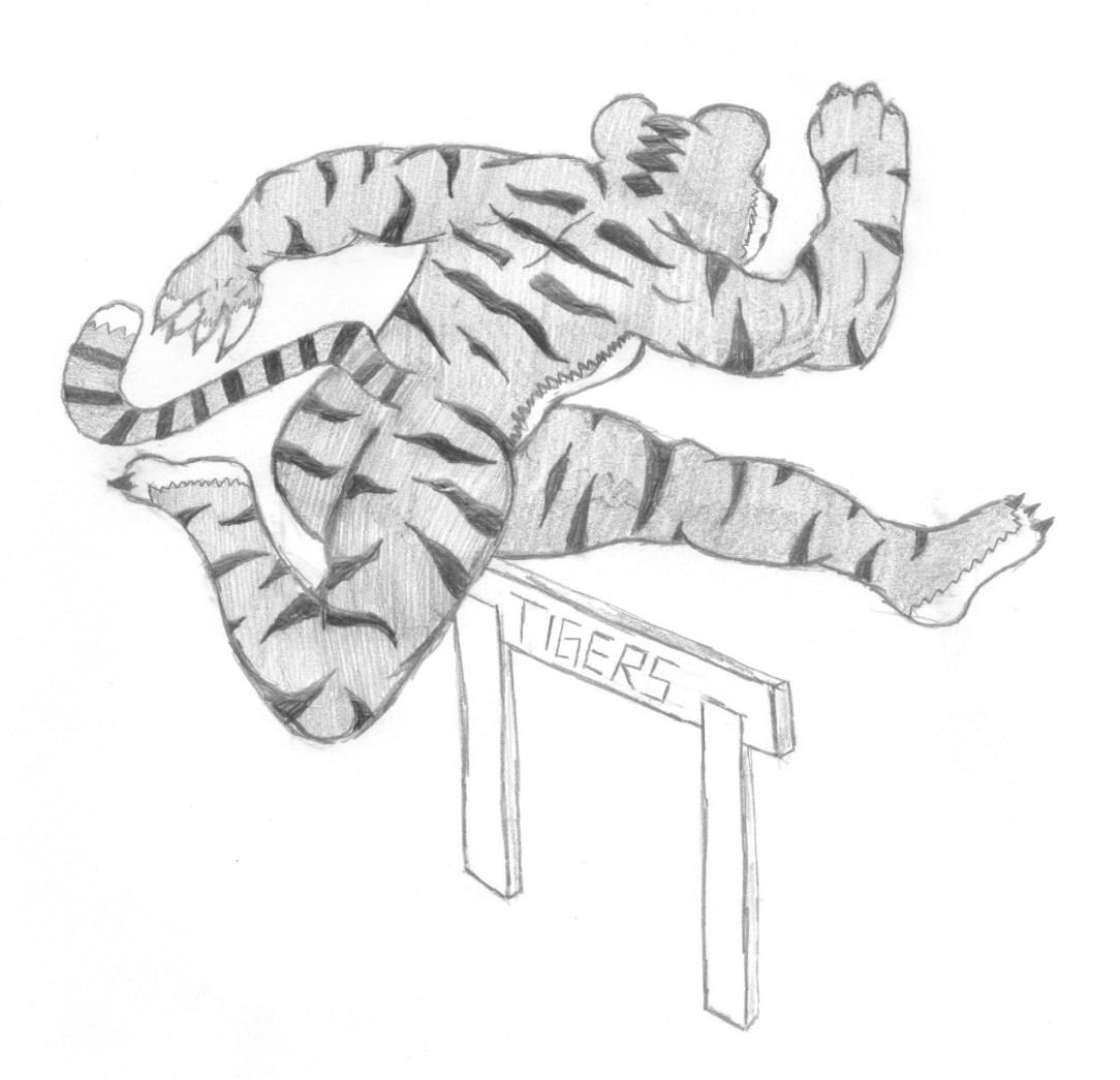 karissamartinez track drawing
