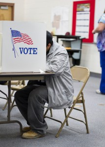 A Guide to the Propositions on the Nov. 6 Ballot in California