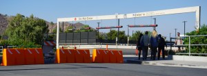 Board to decide on safety barriers