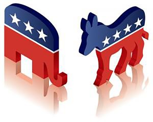 Opinion: Two-party system not representative of America