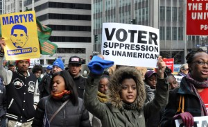 OPINION: Voter suppression rampant, country needs to take action now