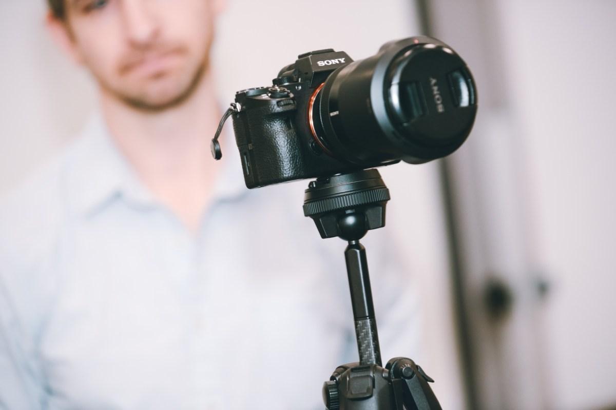 PeakDesign 相機腳架 攝影腳架