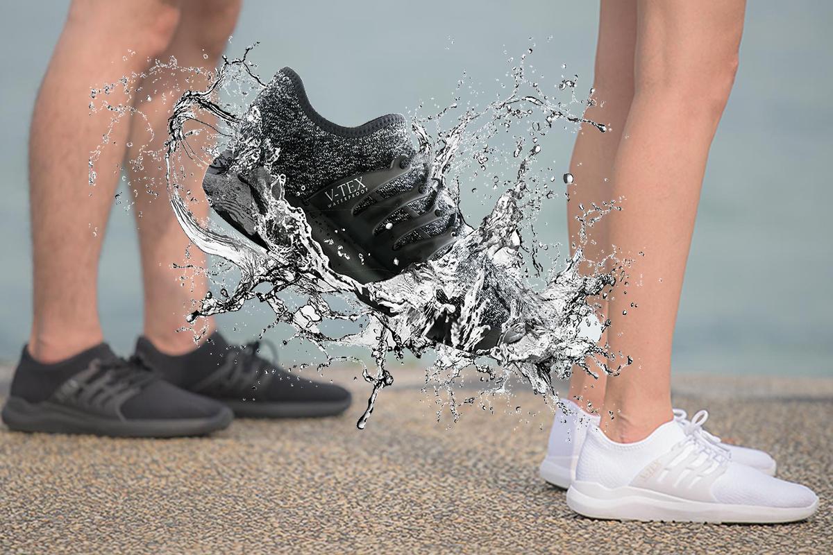VTEX 防水鞋