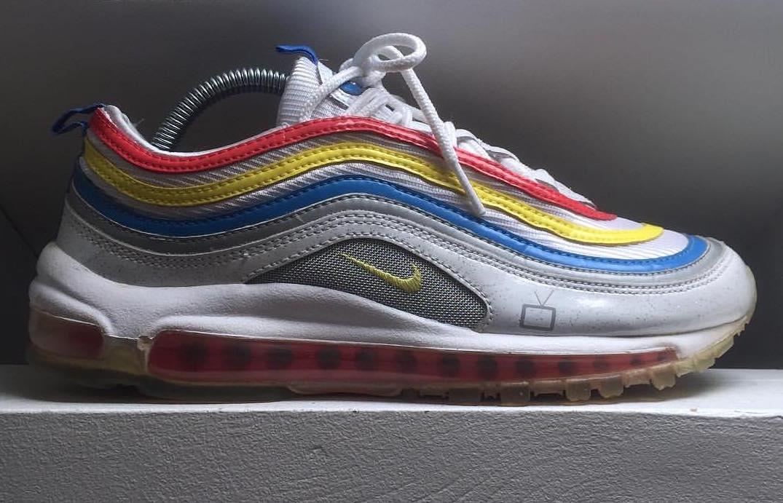 hot sale online d570c 45606 Les 30 plus belles Nike Air Max 97 de tous les temps - Views